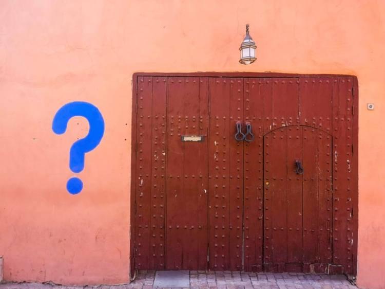 パーマリンクに関する質問