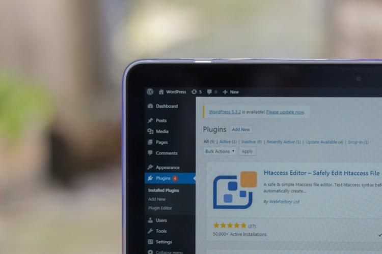 WordPressプラグイン「EWWW image optimizer」で画像軽量化