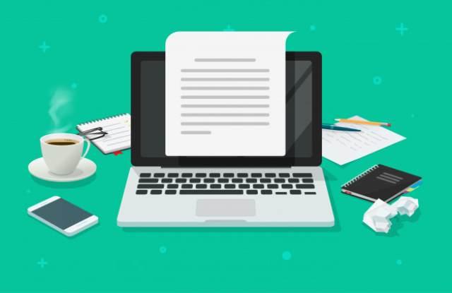 Webライターが1日に書くべき文字数の設定方法