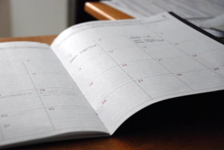 ブログの毎日更新の4つのコツ