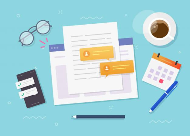 ブログで長文が書けない時の対処法とは?