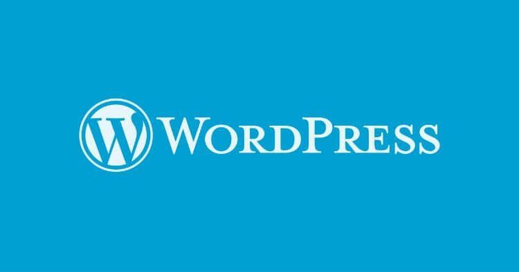 WordPressブログを開設したら必ずやること